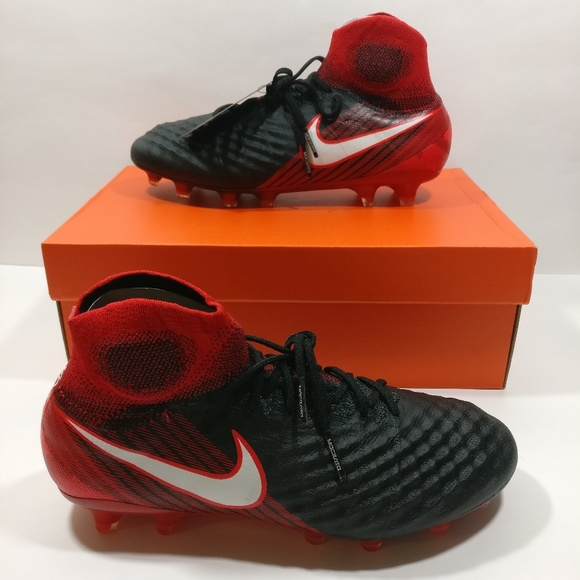 7292838b5  300 Nike Magista Obra II FG Soccer Cleats
